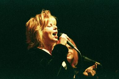live at The Boulder Theatre, 2002